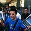 Massale iPad smokkel tussen Hongkong en China