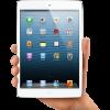 iPad Mini voorlopig als merknaam geweigerd