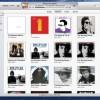 iTunes 11.0.2. vrijgegeven door Apple