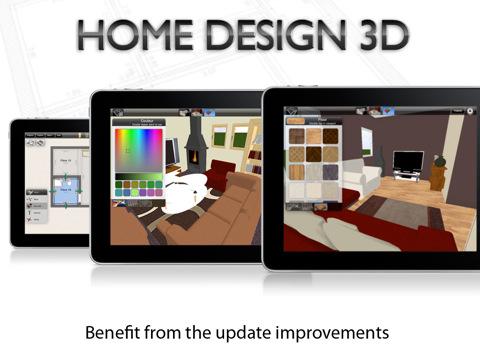 Huis opnieuw inrichten met home design 3d nu 79 cent for 3d inrichten