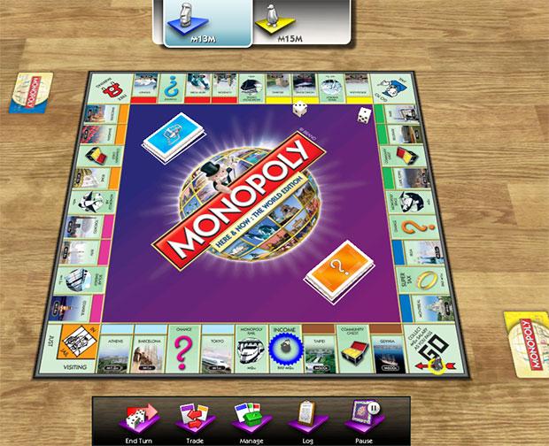 gratis monopoly
