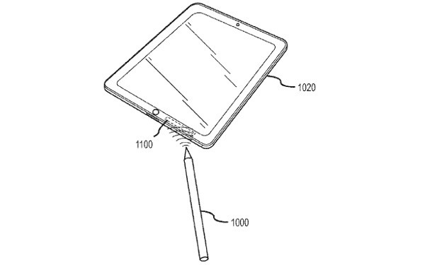 Apple krijgt patent op MagSafe connector voor iPad nieuws iphone ipad apple