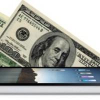 Apple's Q3 2012: 17 miljoen iPads verkocht & 8.8 miljard dollar winst