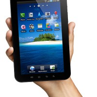 Samsung verkoopt 1 miljoen Galaxy Tabs