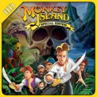 Secret of the Monkey Island I & II nu 3.99