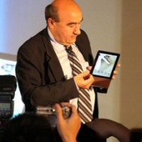 Acer zegt: Binnen 2 jaar marktleider tabletmarkt