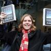 iPadbezitter vindt zichzelf Early Adopter