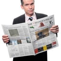 NRC Handelsblad nu in Kiosk beschikbaar