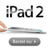 Beschikbaarheid iPad 2 wordt online beter, helaas niet offline