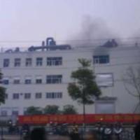 Foxconn fabriek in Chengdu weer geopend