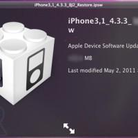 WiFi problemen bij iOS 4.3.3
