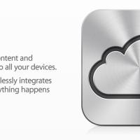 Naam iCloud onrechtmatig?