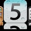 Komst iOS 5 en iPhone 5 is aanstaande