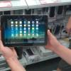 Politie haalt Galaxy Tabs weg bij Samsung op IFA