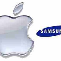 'Samsung stopt met produceren iPad schermen'
