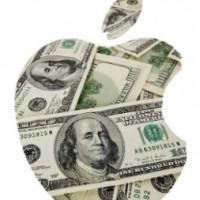 Q1 Resultaten Apple: record omzetten maar koers toch onderuit