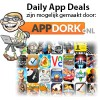 iPadinfo.nl Daily App Deals 22-04-13 – Super Mega Worm vs Santa Claus