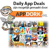 iPadinfo.nl Daily App Deals 17-02-13
