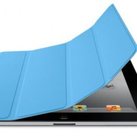 Let op: Nieuwe iPad werkt NIET met oude Smart Covers!