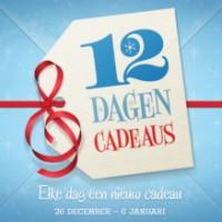 12 Dagen Cadeaus: Fotokookboek voor iPad vandaag GRATIS
