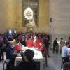 Apple Store Grand Central Station nu geopend [VIDEO]