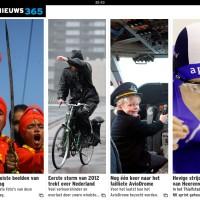 RTL Nieuws 365 nu beschikbaar voor iPad