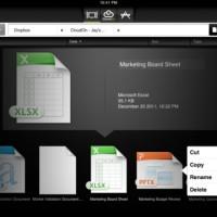 Cloudon voor support voor beveiligde Office bestanden toe