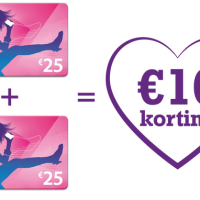 iTunes Gift Card Actie bij iCentre – 20% korting!