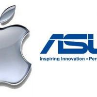 Uitgebreide vergelijking tussen Asus Transformer en nieuwe iPad [VIDEO]