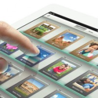 Nieuwe iPad Commercial draait om Retinascherm