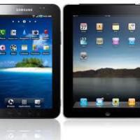 Samsung slaat slag tegen Apple in Engeland