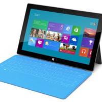 Microsoft boekt 900 miljoen dollar af op Surface
