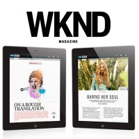 The Daily lanceert magazine WKND