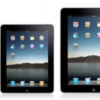 Gerucht: iPad Mini productie op gang in september