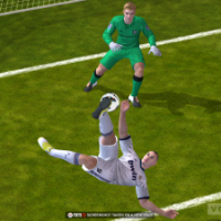 FIFA 13 voor iPad nu 89 cent