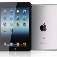 'iPad met 128 GB komt eraan'