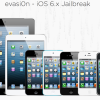 Jailbreak iOS 6.1 in gesloten betatestfase