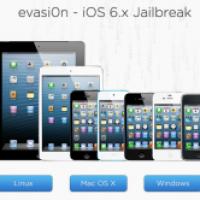 Jailbreak Evasi0n al meer dan 7 miljoen keer gedownload