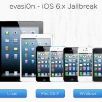 Opgepast: iOS 6.1.3. waarschijnlijk niet meer te jailbreaken