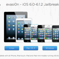 Meer dan 14 miljoen jailbreaks op iOS 6.1
