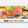 Apple's App van de Week: Fruit Ninja HD