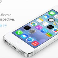 Wel iPhone 5C en 5S maar geen nieuwe iPad