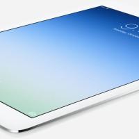 Gerucht: iPad Air 2 krijgt zelfde uiterlijk maar wél vingerafdrukscanner!