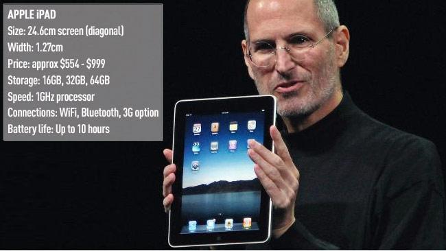 Breaking: Steve Jobs opnieuw ziek? [UPDATE]