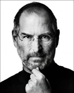 Aandeel Apple levert 4 procent in door ziekteverlof Steve Jobs