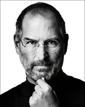 Breaking: Steve Jobs overleden op 56-jarige leeftijd