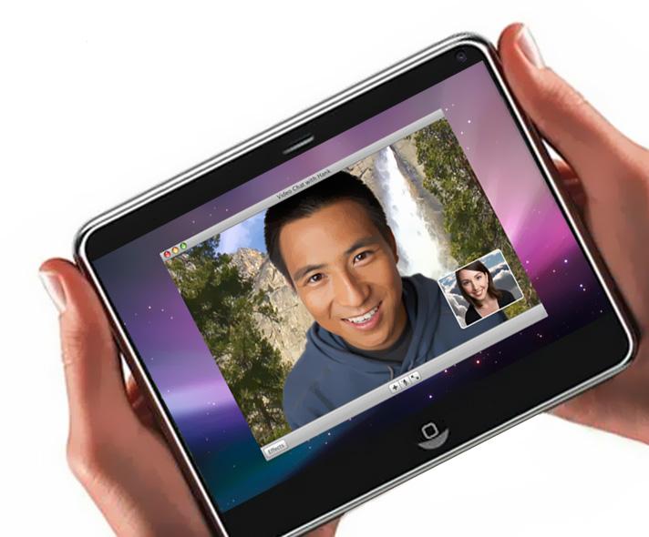 Kleine iPad op komst?
