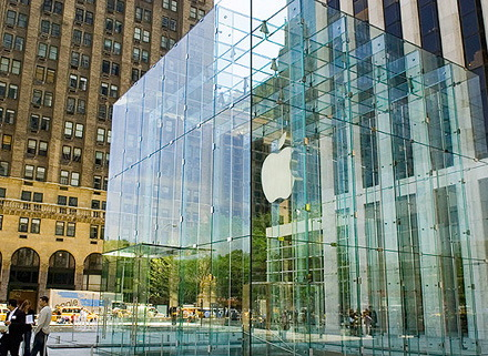Apple verkoopt maandelijks 1.2 miljoen iPads
