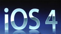 Apple brengt developers iOS 4.2 Beta 2 uit