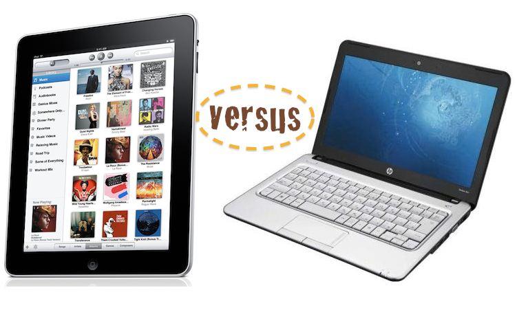 Binnen vijf jaar gaat tablet PC voorbij